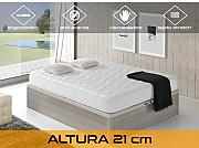Relaxing-Confort Cloud 21 5.0 Matratze Visco