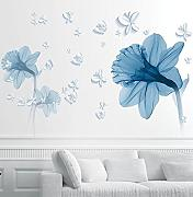 Reyqing Wall Sticker, Schlafzimmer Wall Applique