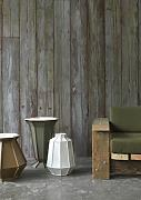 Roll Wallpaper Scrapwood by Piet Hein Eek
