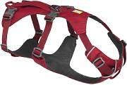 Ruffwear Flagline Geschirr red rock XXS 2020