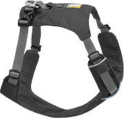 Ruffwear Hi & Light Geschirr twilight gray M 2020