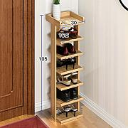 Shoe rackDY Dongy 7-Tier-Schuhregal,