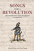 Songs for a Revolution. Eckhard John, David Robb,