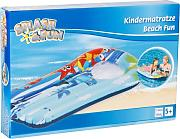 Splash & Fun Kindermatratze Beach Fun mit