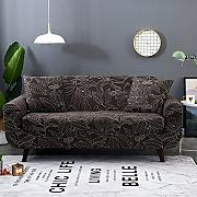 SSDLRSF Green Background Möbel Protector Sofa