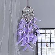 SSJIA Dreamcatcher DIY Wandbehang Dekoration Home