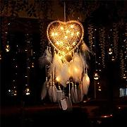 SSJIA Dreamcatcher Home Docor Dreamcatcher DIY