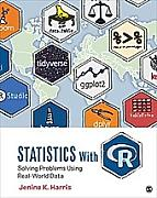 Statistics With R. Jenine K. Harris, - Buch