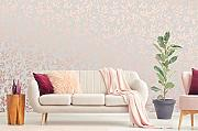 Superfresco Easy Rose Gold Milan Trail Floral