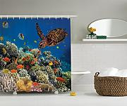 TAMMY CHAPPELL Ocean Decor Collection, Colorful