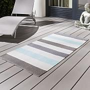 Teppich Outdoor Stripe ca.70x140cm