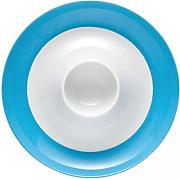 Thomas Sunny Day Waterblue Eierbecher mit Ablage