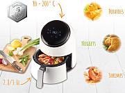 Trisa Heißluft Fritteuse »Hot Air Fryer«,