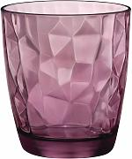 "van Well Whiskyglas ""Diamond"" (6-tlg.),"