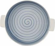 Villeroy & Boch 6 x Clever Cooking Blue Backform