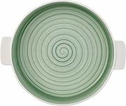 Villeroy & Boch Backform Rund Clever Cooking Green