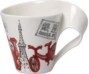 Villeroy & Boch New Wave Cities of The World Tasse