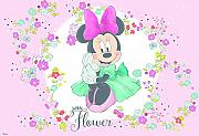 VLIES Fototapete-MINNIE MOUSE Disney-520x318cm-5