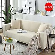 VNJSKR Stretch Sofa Slipcover, Möbel Sofa Hussen