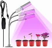 Weehey LED Grow Light Grow Lampe für