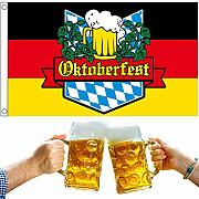 WENTS Oktoberfest Dekoration