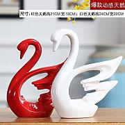 WENYAO Willower Simple Modern Home Decorations,