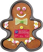 Wilton Giant Gingerbread Boy Cookie Dose