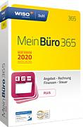 WISO Mein Büro 365 Plus 2020 | Sofortdownload +