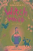 Witch for a Week. Kaye Umansky, - Buch