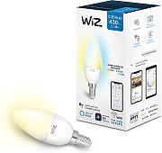 WiZ Smart LED-Leuchtmittel Wifi CCT Kerze E14 5,5