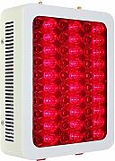 WODT 300W rote LED-Lichttherapie-Lampe Rot 660nm &