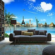 Wongxl Das Resort Wallpaper Kostenlose Wallpaper
