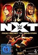 WWE NXT - From Secret To Sensation DVD-Box - DVD,