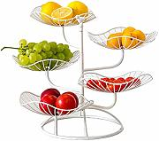 Youngsown Obstkorb Obst Etagere - Obstschale