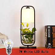 Yuany Lampe de Table Simple Creative, Lampe de