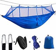 ZXT ME Doppel Camping Hammock, 2 Person Camping