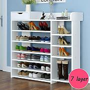 ZZHF xiejia Schuhregal Simple Home Economy, Raum,